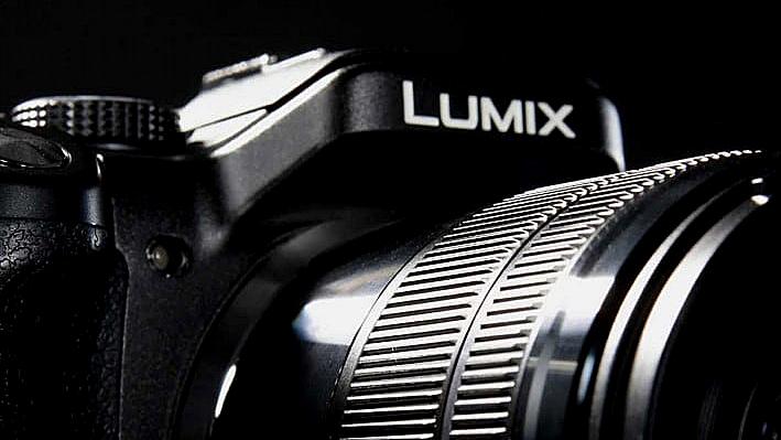 Panasonic готовит выпуск Lumix GH5s?
