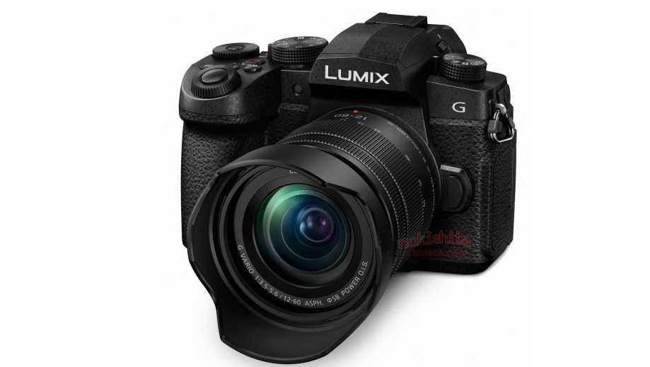 Panasonic скоро представит новую камеру MFT?