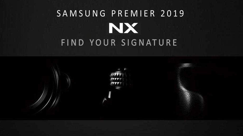 Samsung готовит NX2