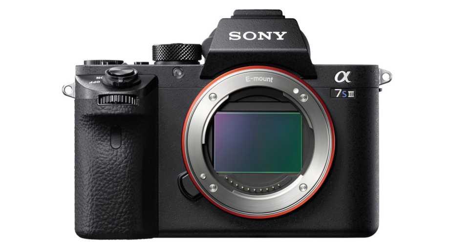 Слухи о возможном сенсоре для Sony a7S III