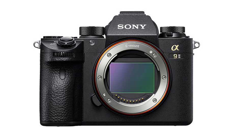 Sony A9 II анонсируют уже через неделю?