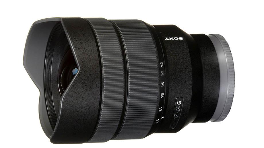 Sony FE 12-24mm f/2.8 GM – анонс уже весной 2020