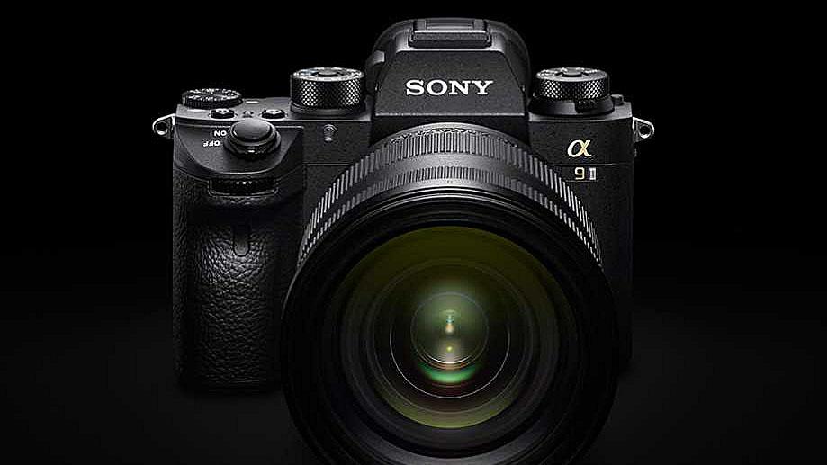 Sony a9 II могут представить в сентябре 2019