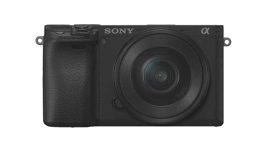 Sony: топовая беззеркальная APS-C камера на подходе
