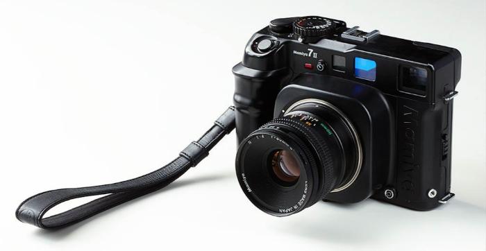 Sony готовится к выпуску 50-мегапиксельной среднеформатной камеры