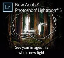 Adobe Lightroom 5 увидела свет