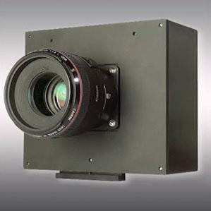 Canon анонсирует полнокадровый сверх светочувствительный CMOS-сенсор