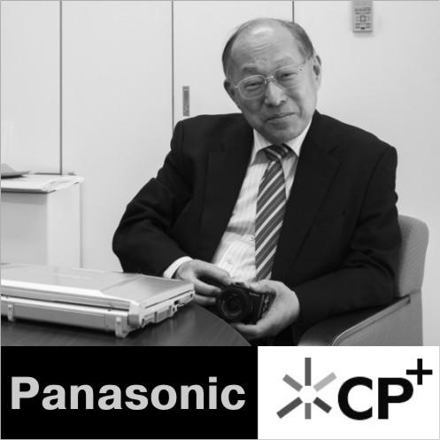 CP+ 2016: Panasonic о сенсорах, технологиях и стабилизации изображения