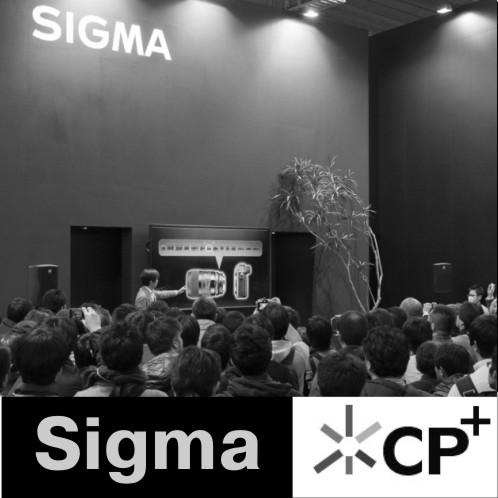 CP+ 2016: Sigma sd Quattro и датчик Foveon для беззеркалок