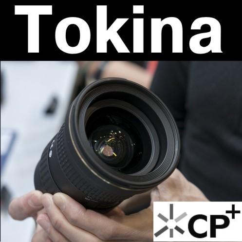 CP+ 2016: новый объектив Tokina AT-X PRO SD 14-20 mm F/2 IF DX