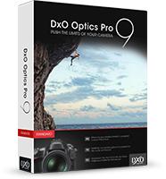 DxO Optics Pro 9.5 теперь доступен прямо из Adobe Lightroom