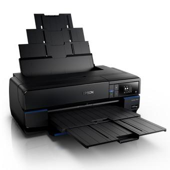 Epson представил фотопринтер SureColor SC-P800