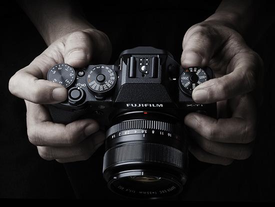 Обновление v.4.0 для Fujifilm X-T1 вносит существенные улучшения для автофокуса