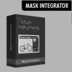 Mask Integrator – автоматическое вырезание маски при помощи вспышек