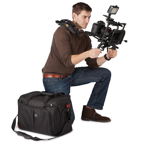 КАТА предлагает новые решения для видеосъемки
