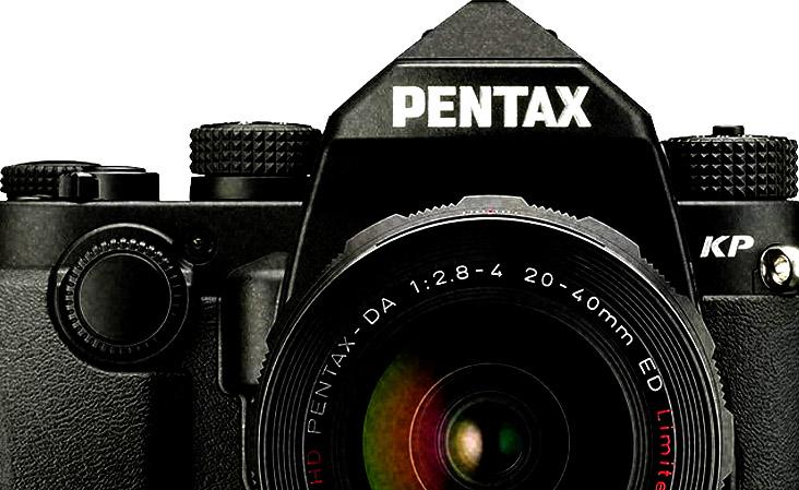 Pentax KP. Любительская камера с профессиональными возможностями
