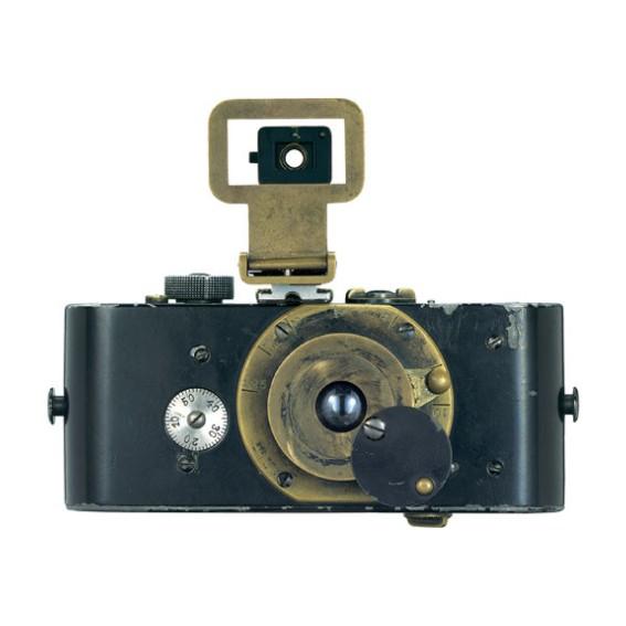 Leica Camera AG 2014 празднует
