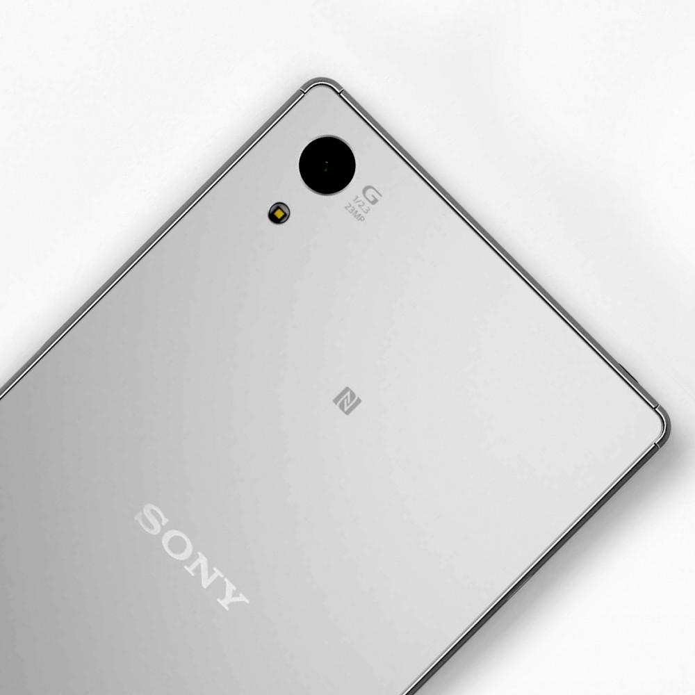 Камерофон Sony Xperia Z5. Тест-обзор