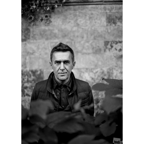 Алексей Костромин «Вячеслав Бутусов». The Best of Russia'15