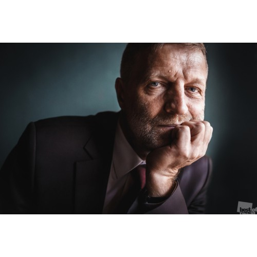 Александр Нерозя «Директор театра». The Best of Russia'15