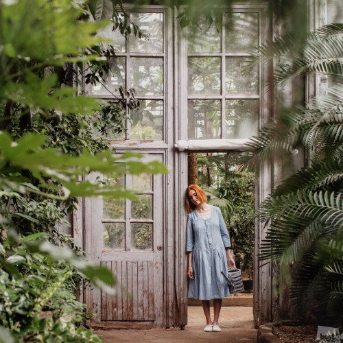 Даша Пирс, «Оранжерея». The Best of Russia'15