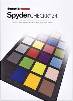 Продажи Datacolor SpyderCheckr 24 должны начаться в  сентябре