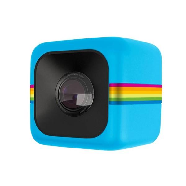 Камеры-малютки Polaroid Cube доступны для предзаказа за $100