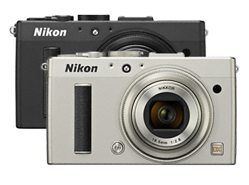 Компания Nikon представила COOLPIX A и COOLPIX P330