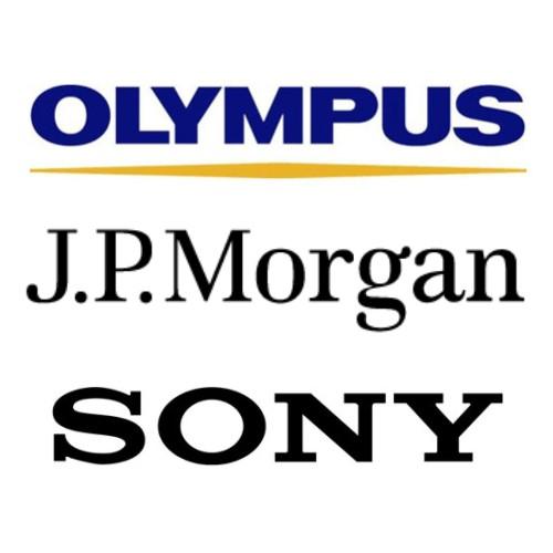 Sony продала половину своей доли в Olympus