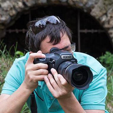 Тест-обзор камеры Pentax 645Z. Рекламный фотограф Игорь Сахаров