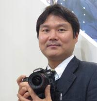 Интервью с Ricoh: Технологии Ricoh в камерах Pentax, когда будут полнокадровые камеры и многое другое