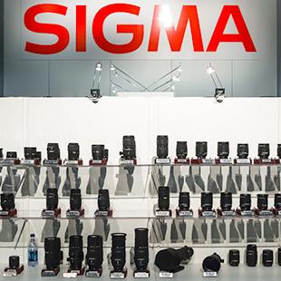 Sigma представит новый Art-фикс 35 мм и зум 14-24 мм