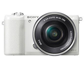 Изображения Sony a5100 уже появились в сети