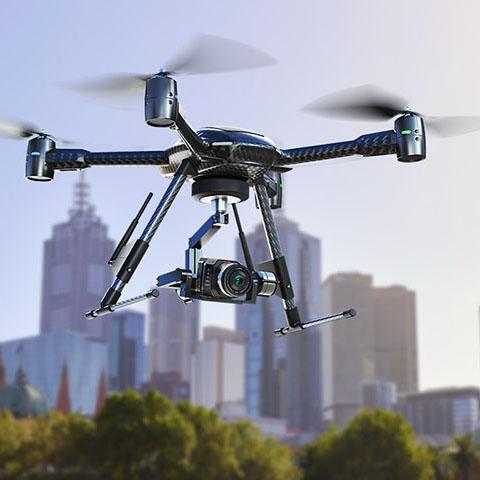 Blackmagic выпустила камеру Micro Cinema Camera для дронов