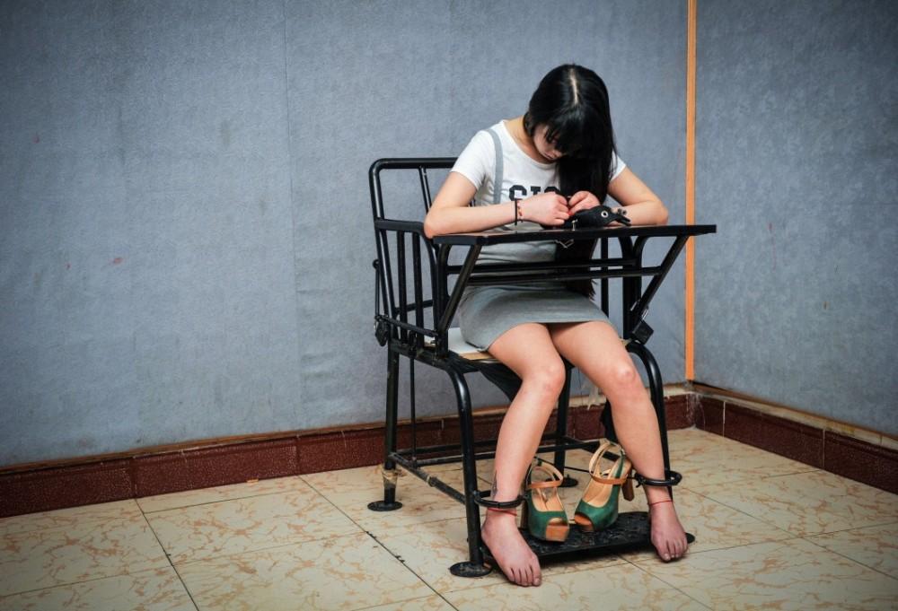 Допрос проституток проститутки ст каневской