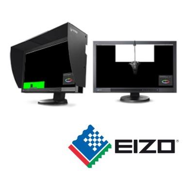EIZO обновил флагманскую линейку мониторов ColorEdge новыми 27-дюймовыми моделями