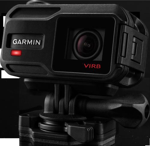 Производитель навигаторов Garmin выходит на рынок экшн-камер