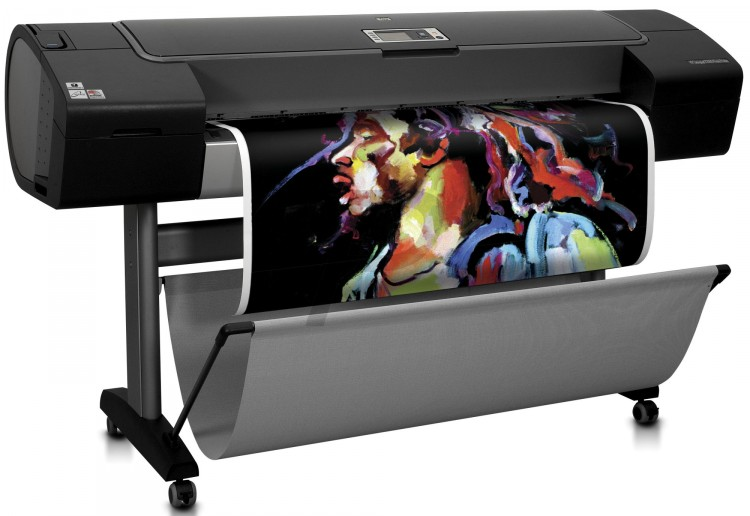 HP представит на Photokina ряд принтеров для фотобизнеса