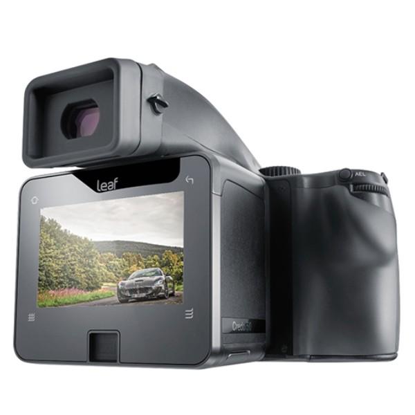 Анонсирована среднеформатная камера Mamiya Leaf Credo 50 с CMOS-сенсором