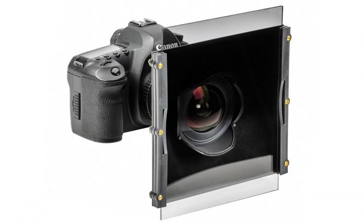 Samyang представил новый фильтродержатель SFH-14