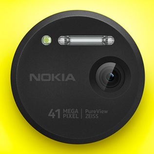 Впечатляющий рост продаж камерофонов в первом квартале 2014 г.