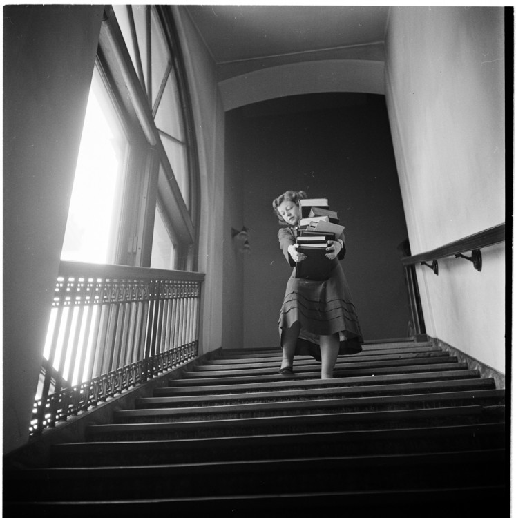 Stanley Kubrick. Museum of the City of New York, © SK Film Archives