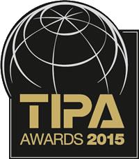 Объявлены победители TIPA Awards-2015