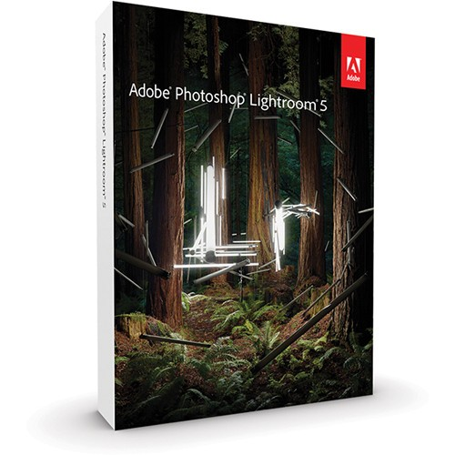Adobe выпустил новые версии Lightroom 5.6, Camera RAW 8.6, DNG Converter 8.6