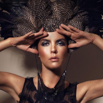 Мода, гламур и макияж