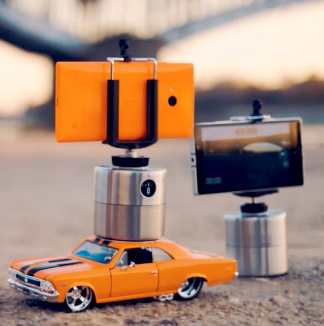 Возможности фото и видеосъемки смартфоном