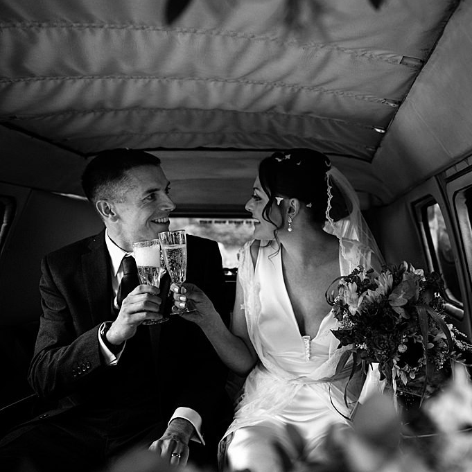 Adam Riley. Навыки в стрит-съемке улучшат ваши свадебные фотографии