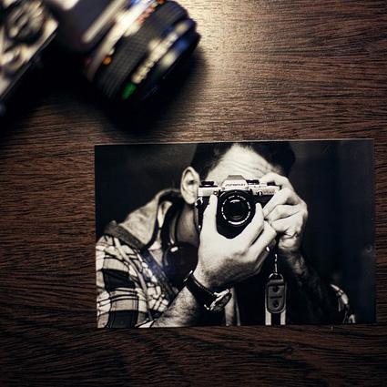Девид Тонг. Почему фотография - отличное хобби?
