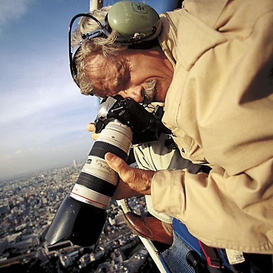 Земля, увиденная с неба. Уникальные фотографии Яна Артюс-Бертрана