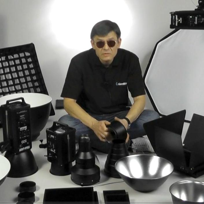 Richter. Обзор осветительных приборов. Часть 4
